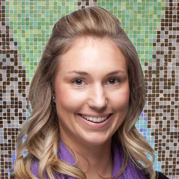 Natalie Groenewoud