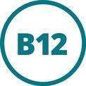 VITAMIN B12 SHOT