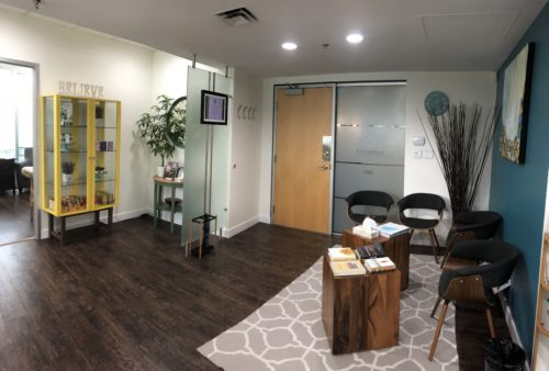 naturopath office - vancouver ibs testing