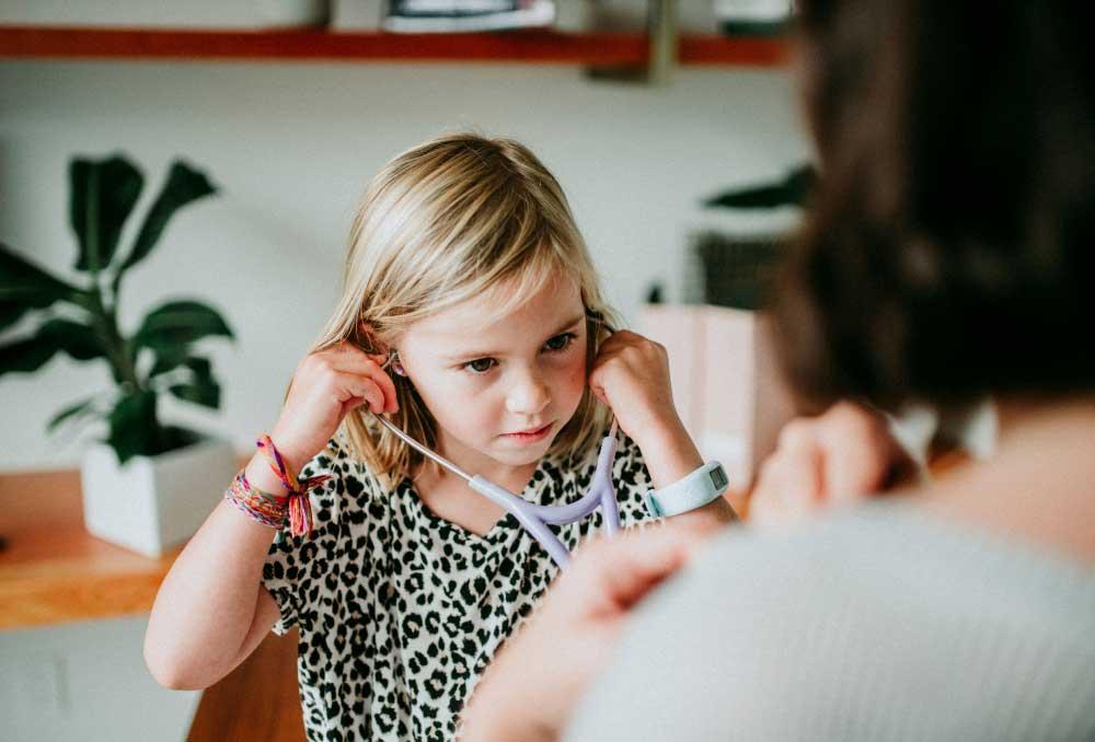 Vancouver Pediatric Naturopath